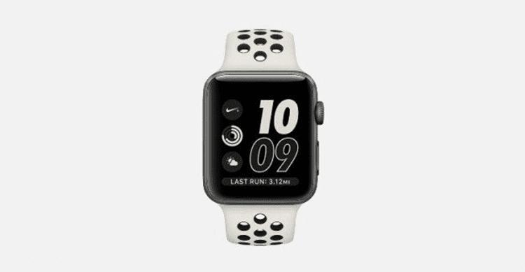 Nike annuncia il lancio di un nuovo Apple Watch in edizione limitata