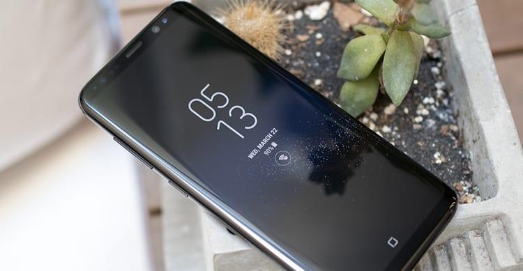 Samsung: i Galaxy S8 ed S8+ sono un successo, mai così tanti preordini