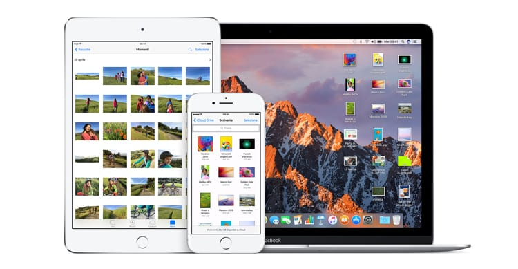 Apple avvisa di un bug su iOS 10.3 che attiva alcuni servizi iCloud disabilitati
