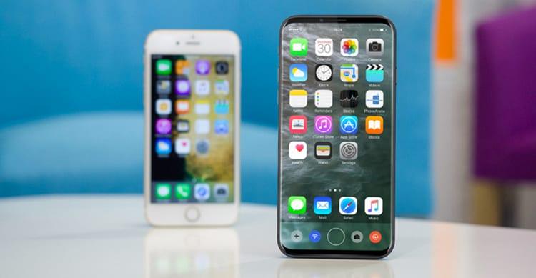 iPhone 8: La matrice di questo nuovo leak conferma il design verticale della fotocamera