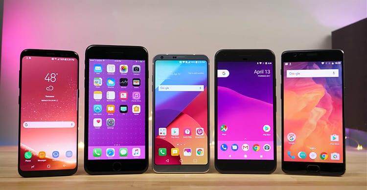 L'iPhone 7 Plus è ancora lo smartphone più veloce di tutti, dopo 7 mesi dal lancio: Ecco come umilia S8, G6 ed altri smartphone