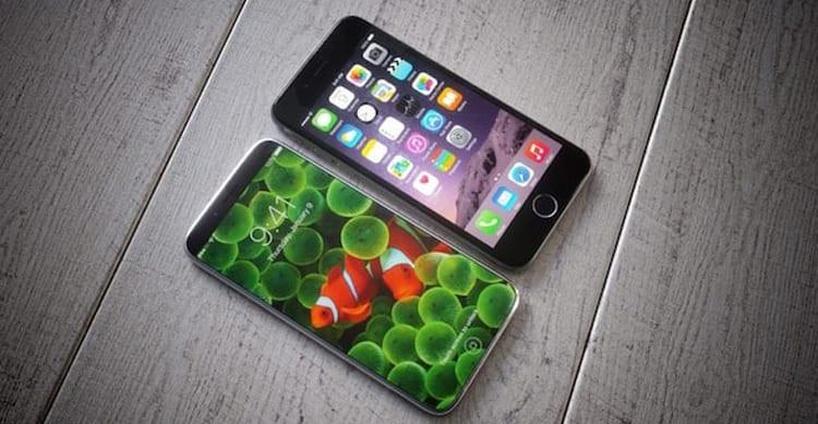 Pubblicati nuovi schemi di iPhone 8 con il Touch ID integrato nel display