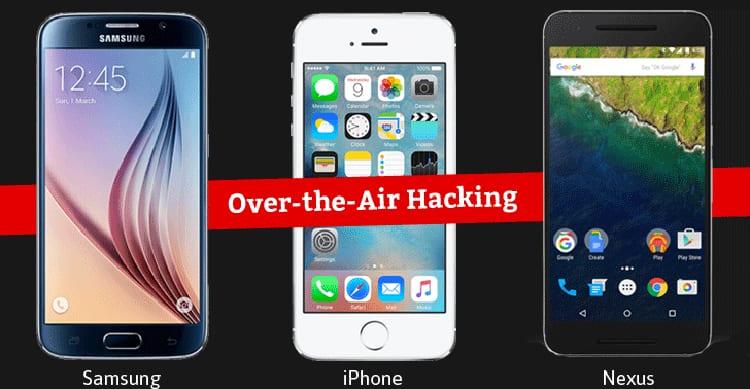 iOS 10.3.1 risolve una falla di sicurezza dei chip WiFi Broadcom. Gli utenti Android sono ancora a rischio