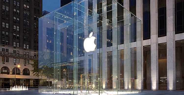 Apple rimuoverà il cubo di vetro dello store di New York. Ecco come potrebbe essere il nuovo design