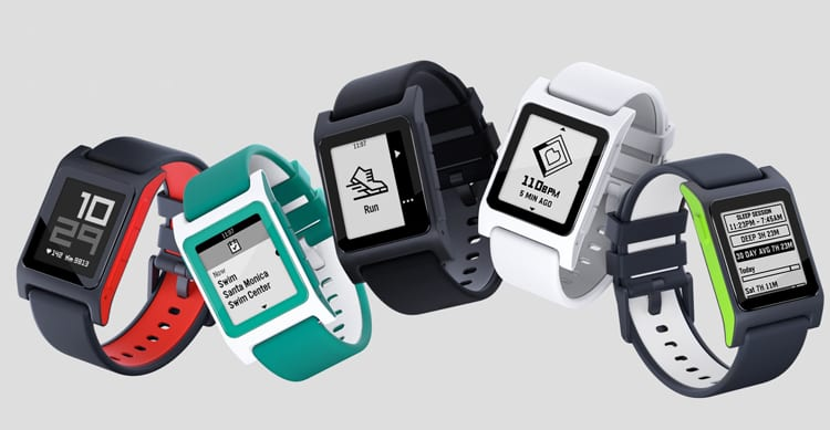 Lo smartwatch Pebble funzionerà anche dopo l'acquisizione di Fitbit ma con qualche limitazione