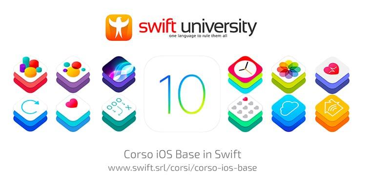 Corso per lo sviluppo di App per iPhone adatto a chi parte da zero, a Bologna, Firenze e Milano in Maggio 2017