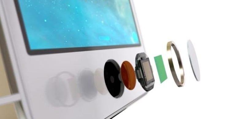 Come cambierà la tecnologia del Touch ID su iPhone 8