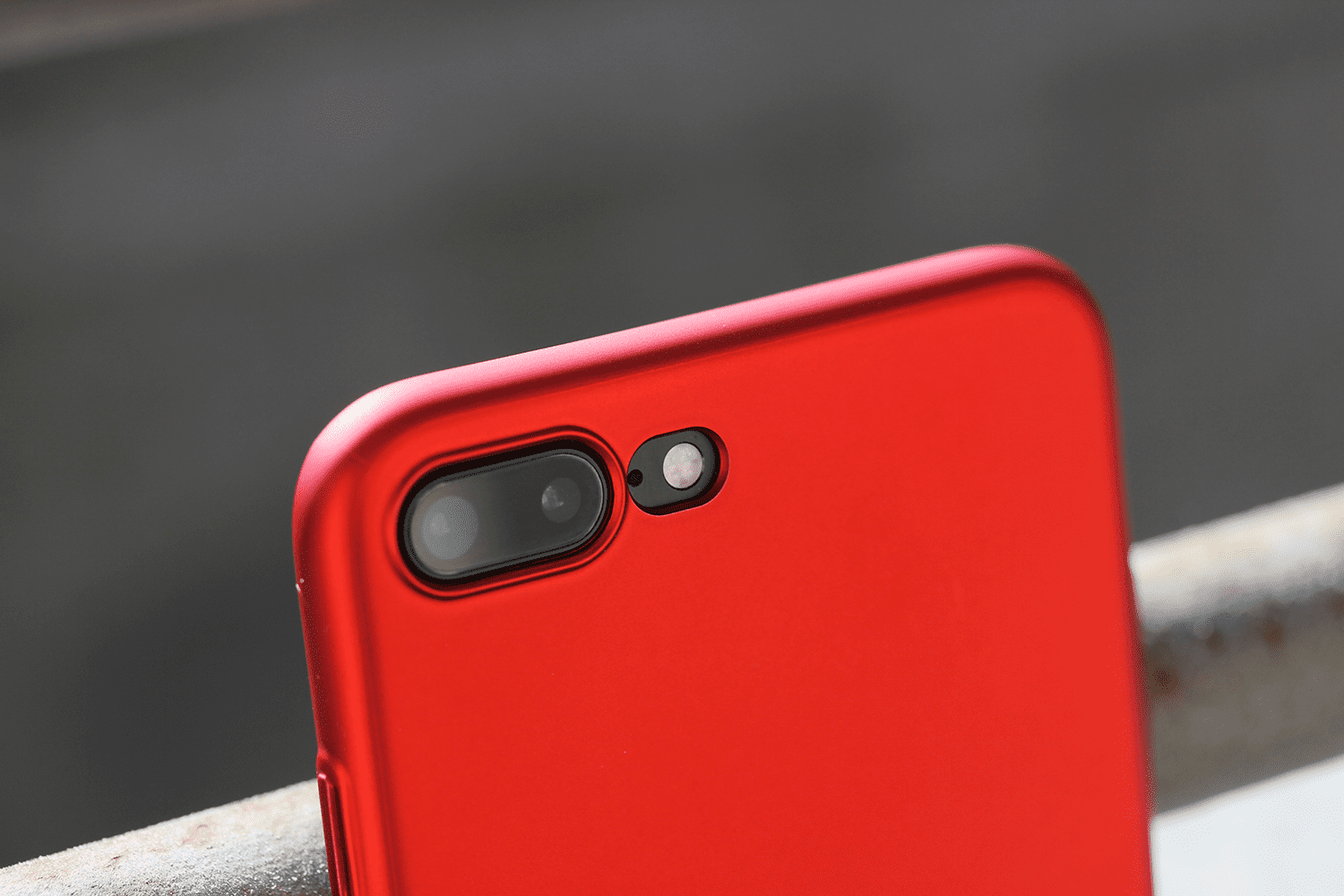 custodia rossa iphone 6s