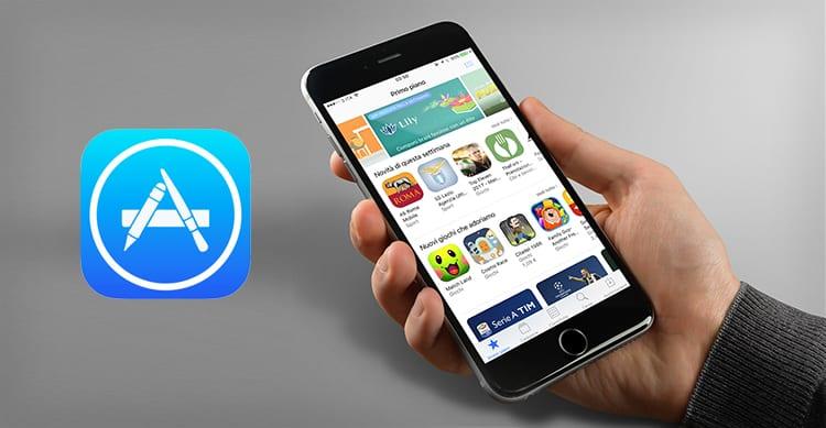 aumento prezzi App store applicazioni