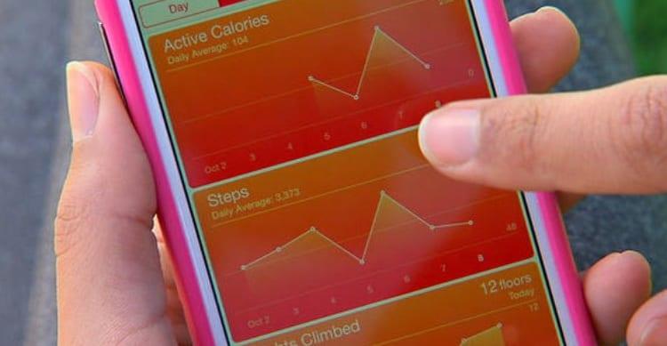 Apple brevetta un sistema per il calcolo delle calorie degli alimenti attraverso etichette a radiofrequenza