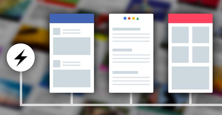 Facebook aggiorna l'SDK degli Instant Articles supportando anche Google AMP ed Apple News