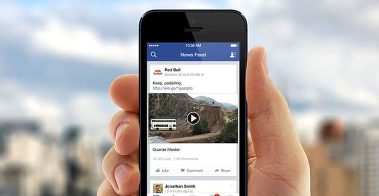 Facebook interessato al settore televisivo: lancerà video originali con tanti progetti in merito