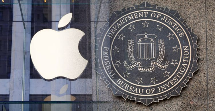 Tribunali e autorità italiane hanno chiesto l'accesso a 1600 dispositivi Apple