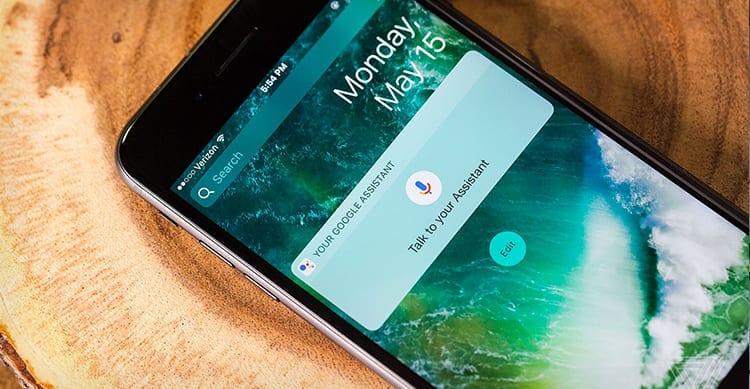Google Assistant è davvero migliore di Siri. È ora disponibile anche su iPhone e sarà in italiano entro fine anno
