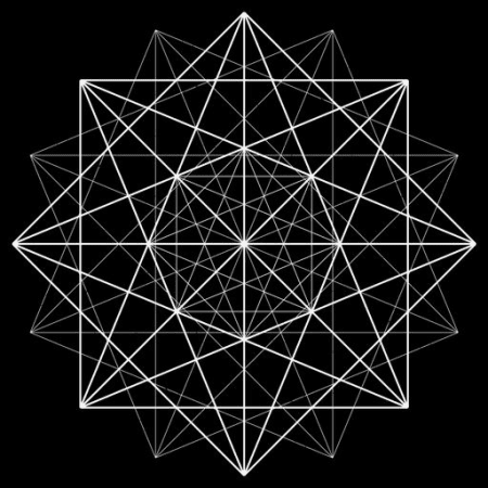 Entangle, spettacolari disegni geometrici   QuickApp