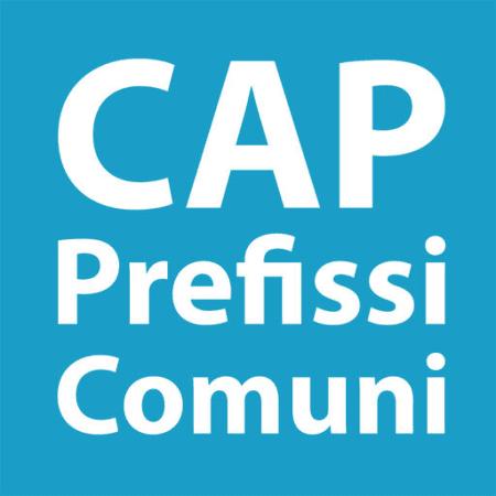 Cap, Prefissi e Comuni Italiani, Wiki e Mappa | QuickApp