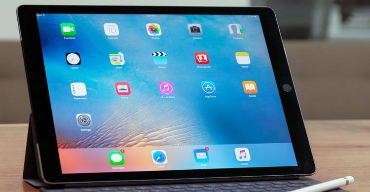 ipad mercato dei tablet
