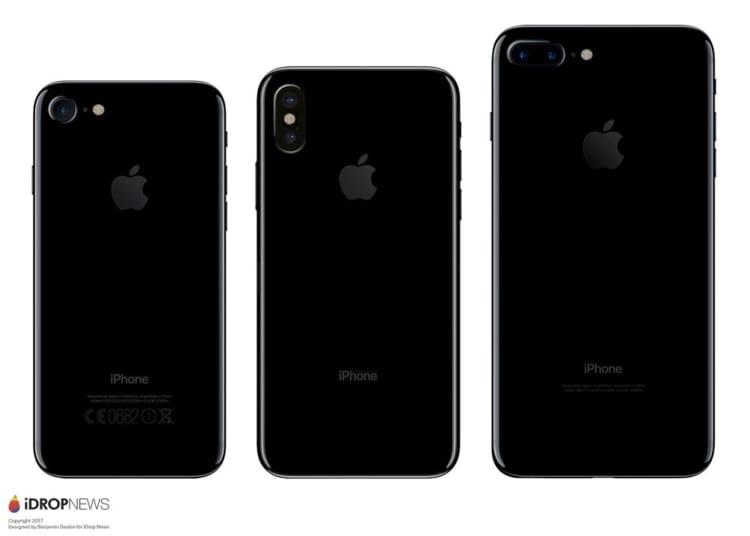 iphone 8 render 2