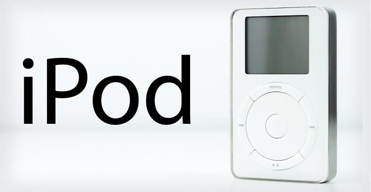 iPod MP3