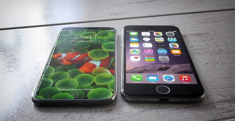 Apple ordina nuovi schermi OLED da Samsung. Sono quelli per l'iPhone del 2018 (da 5,28″ e 6,46″)