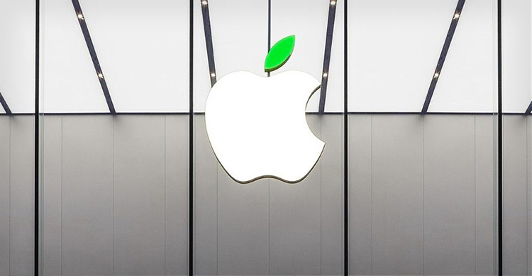 apple green earth