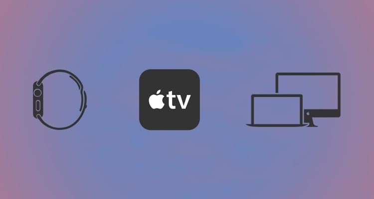 Apple rilascia watchOS 3.2.2, tvOS 10.2.1 e macOS 10.12.5. Ecco come aggiornare!
