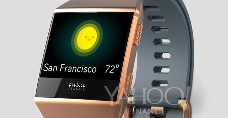 Fitbit vuole combattere Apple: in arrivo un nuovo smartwatch e le prime cuffie wireless [Leaks]