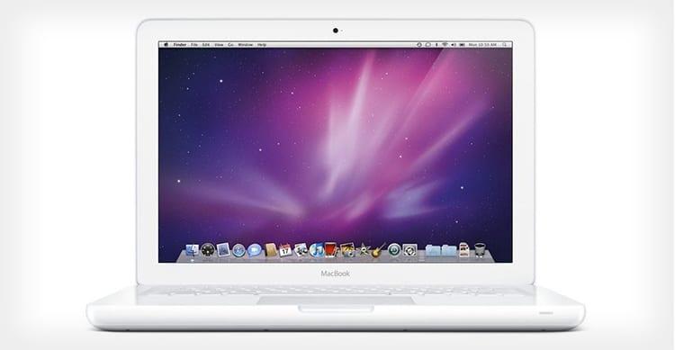 macbook obsoleto macbook policarbonato