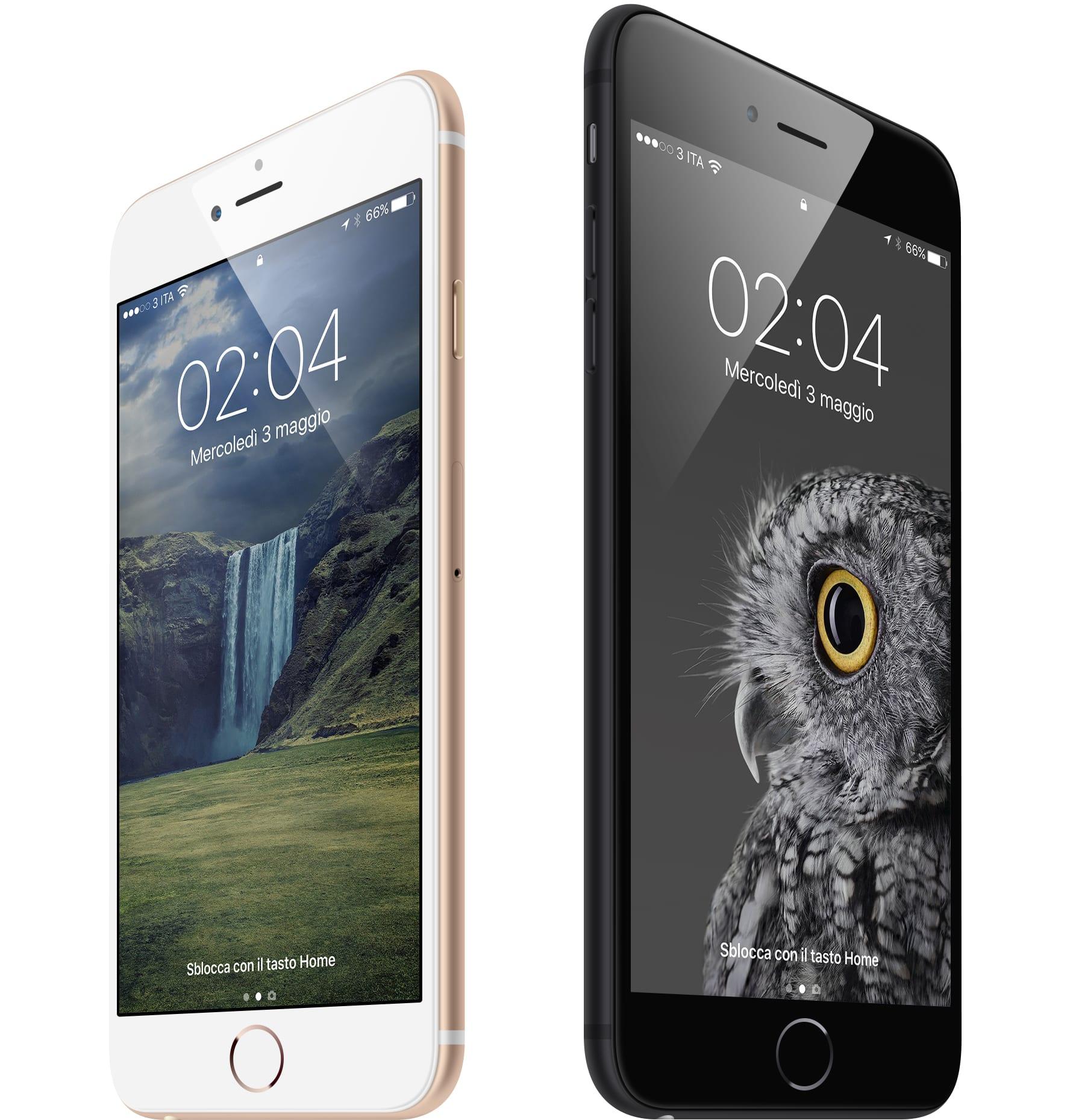 #WallpaperSelection #122: Scarica Gratis i nuovi Sfondi per iPhone ed iPad