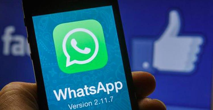 whatsapp multata