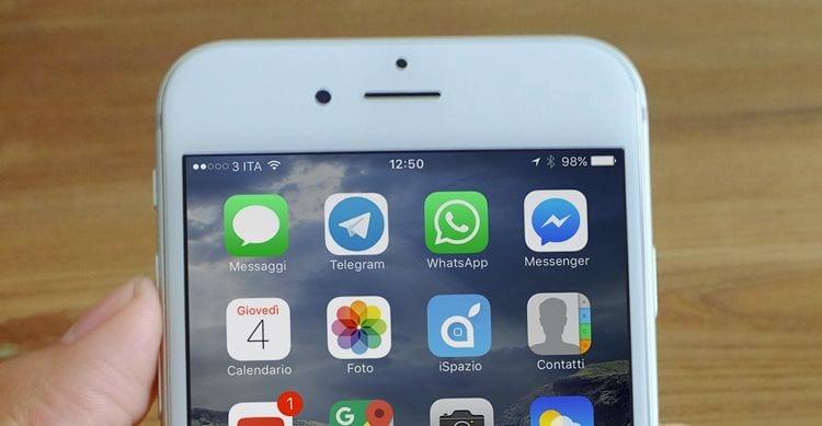 whatsapp imessage telegram facebook messenger