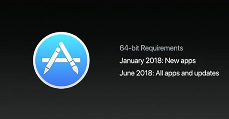 64bit mac app store