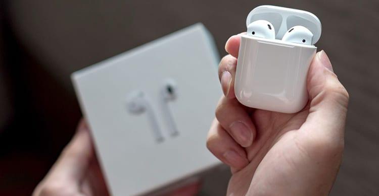 Apple riduce i tempi d'attesa per la consegna delle AirPods