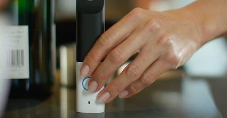 Amazon lancia il Dash Wand: un lettore di codici a barre che integra anche Alexa [Video]