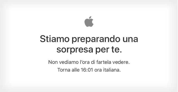 L'Apple Store è down, poche ore prima del Keynote delle WWDC 2017 per i nuovi prodotti in arrivo