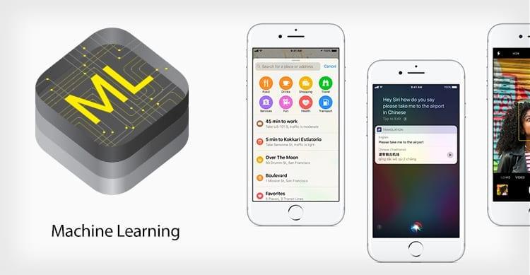 Un video mostra il Core ML, un nuovo framework per integrare il Machine Learning nelle app per iOS 11