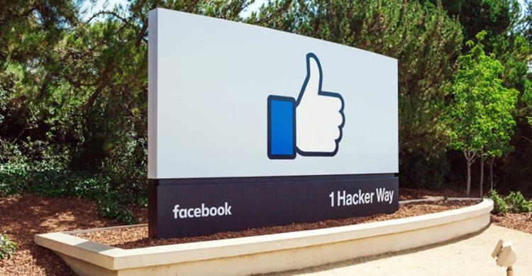 facebook programmi TV
