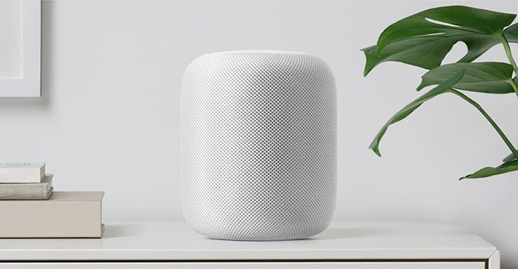 HomePod: ecco i primi suoni dell'interfaccia utente dello smart speaker di Apple [Video/Audio]