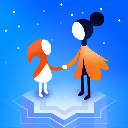 Monument Valley 2 è disponibile in App Store con tanto di una Recensione da parte della redazione Apple