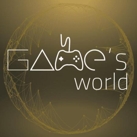 Game's World: l'app per gli appassionati dei giochi e per chi vuole rimanere sempre aggiornato | QuickApp