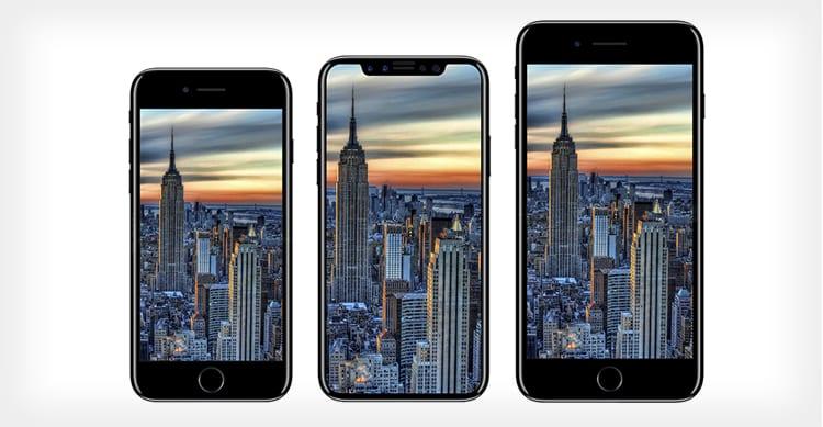 Problemi per Apple: iPhone 8 e iPhone 7s non sono ancora entrati in fase di produzione