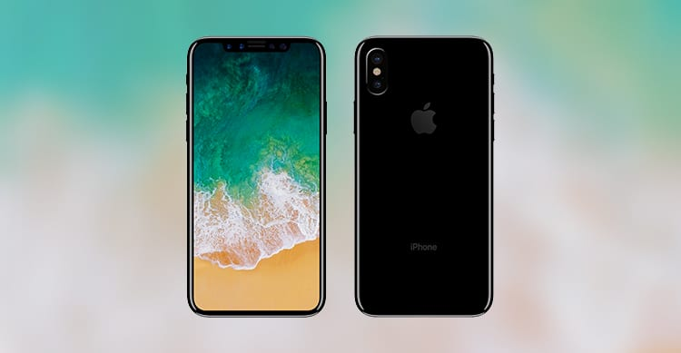 iPhone 8: Nuove immagini provenienti dalle fabbriche Foxconn confermano aspetti del design