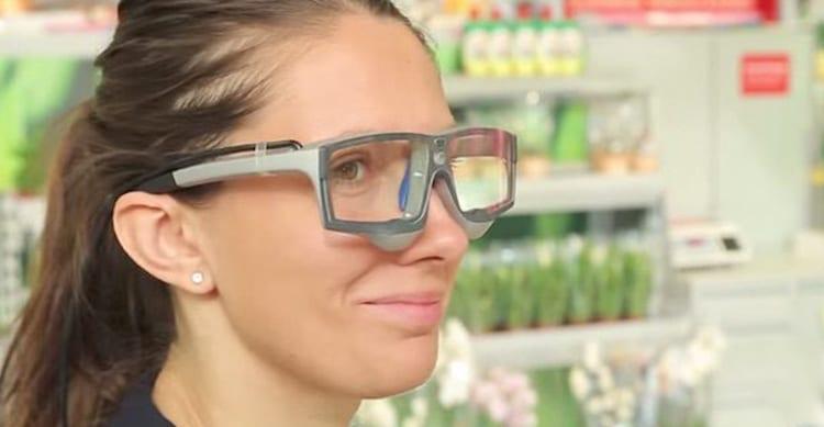 Apple ha acquisito la sensomotric un 39 azienda che crea for Azienda italiana di occhiali
