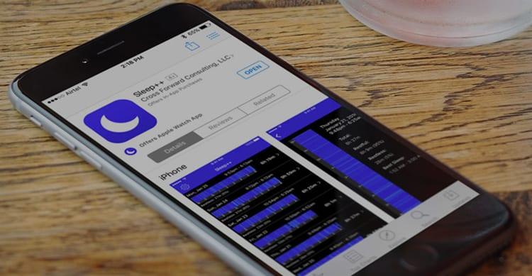 Apple a lavoro su un sistema di monitoraggio del sonno completo e ben integrato con l'app Salute ed Attività
