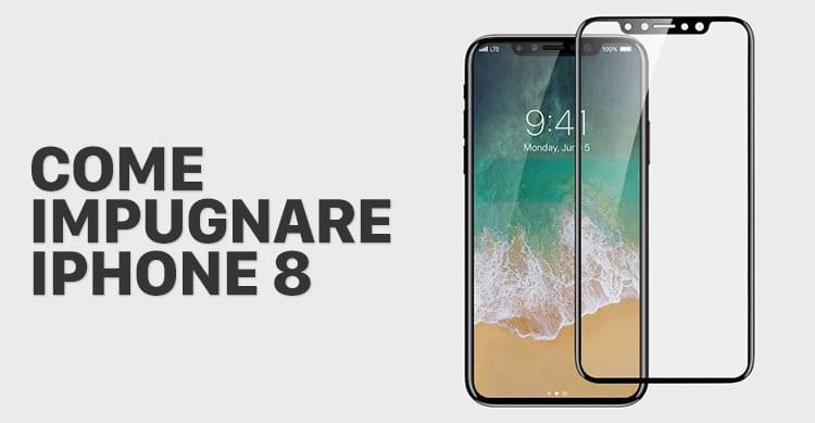 """iPhone 8 potrebbe chiamarsi """"Decade Edition"""": il design finale viene rivelato anche da vetri temperati [Video]"""