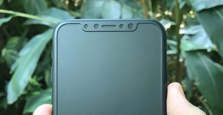 iPhone 8: nuove immagini promettono di rivelare il design finale del dispositivo