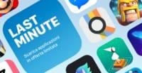 iSpazio Lastminute applicazioni gratis in offerta limitata