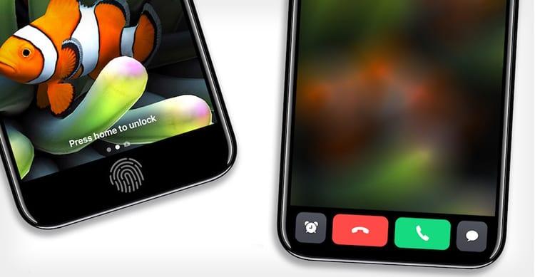 modem di iphone 8