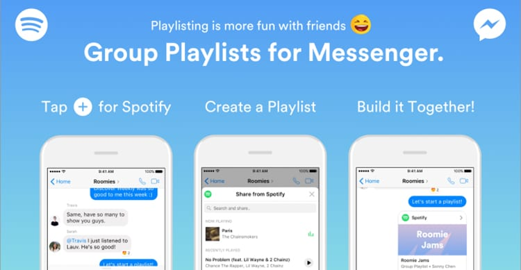 Group Play for Messenger