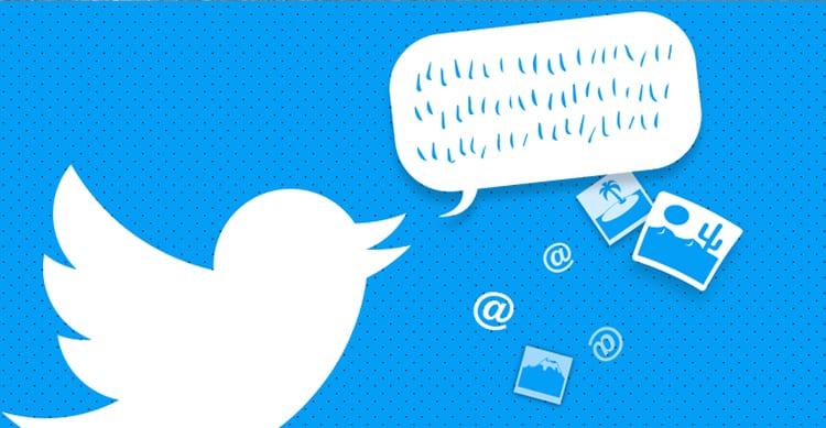 """Twitter permetterà di ricevere messaggi privati da tutti, filtrandoli nel tab """"Richieste"""""""